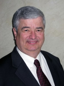 Phil Estes., P.E., Chief Operating Officer