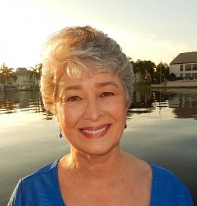 Phyllis Davis, President, PFAS LLC and Co-Inventor, Portable Farms Aquaponics System