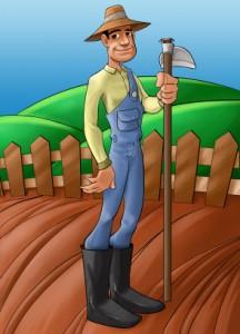 dirtfarmer