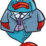 fish executive