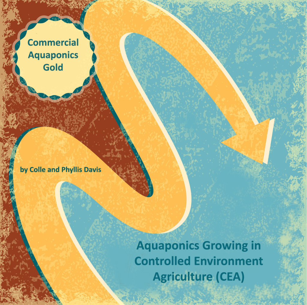Commercial Aquaponics Farmer - Aquaponics business plan templates
