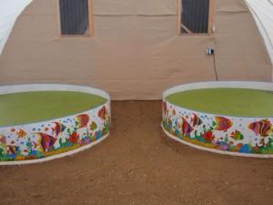 Portable Farms